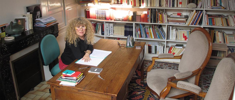 Olivia Bachet Bernard psychologue sexologue