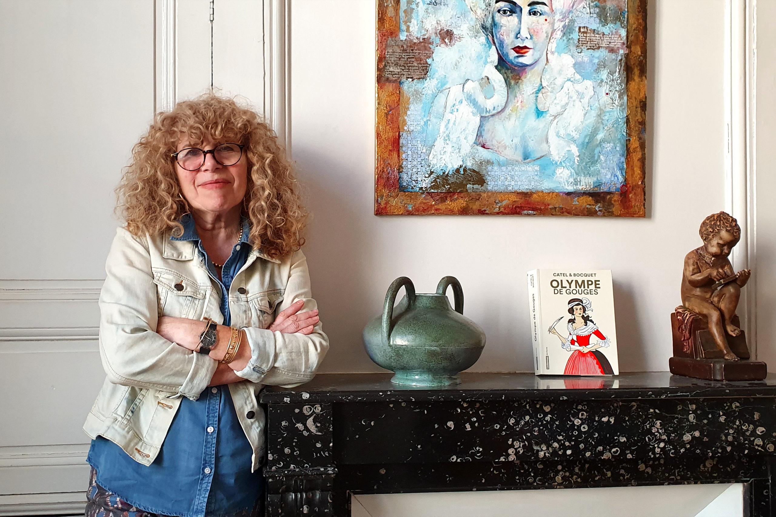 Olivia Bachet-Bernard – Sexologue (Reims)